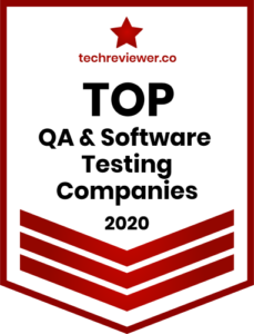Top QA Companies