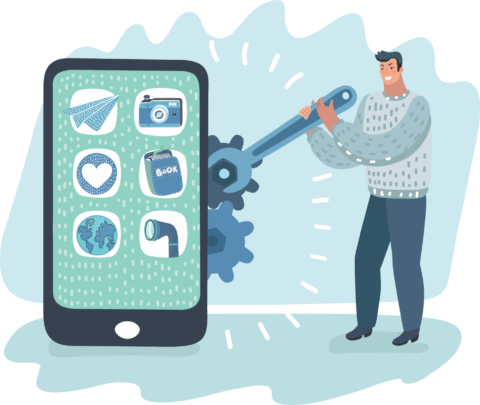 mobile testing services