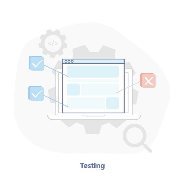 What are the different types of Software Testing