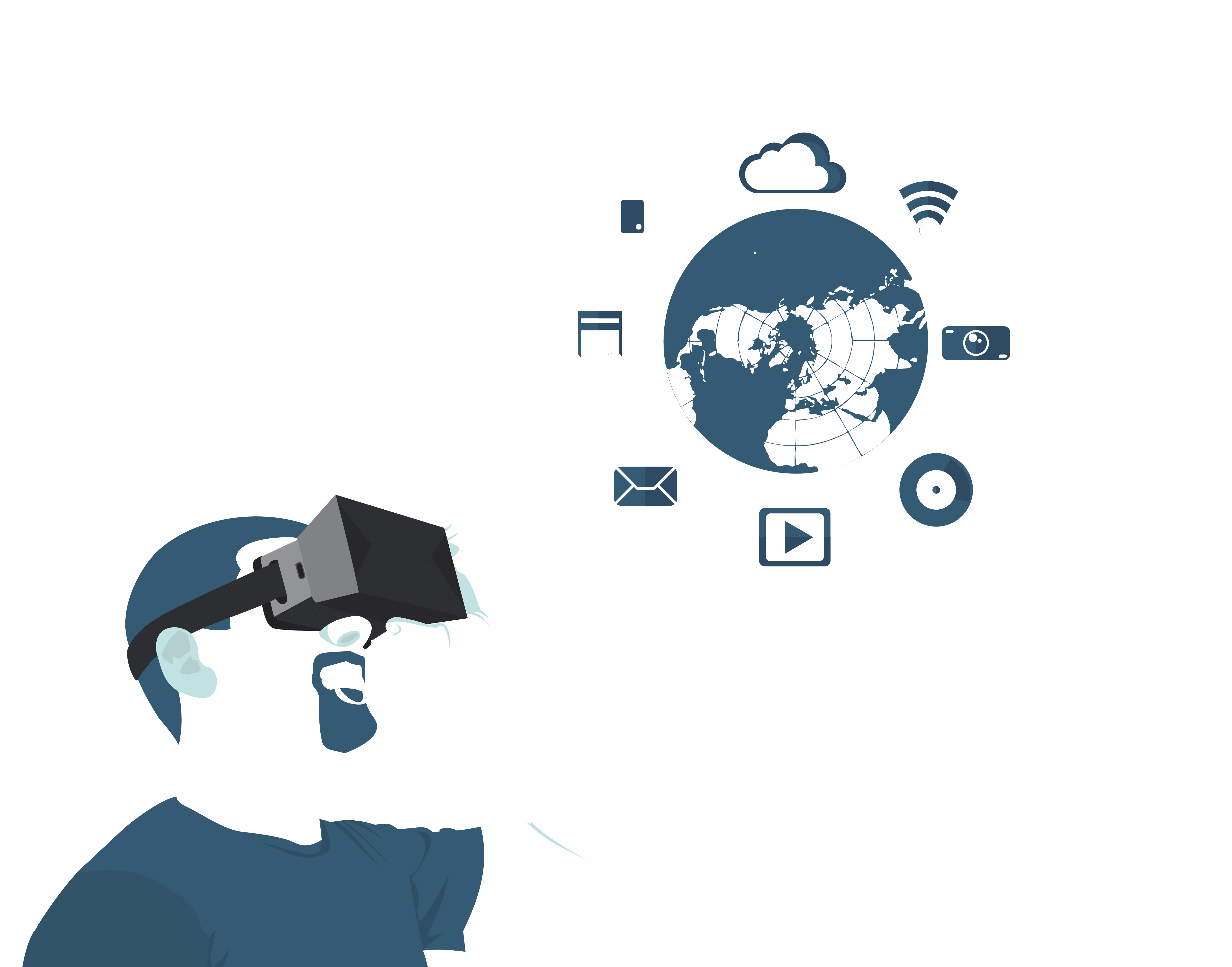 Virtual Reality Testing Services