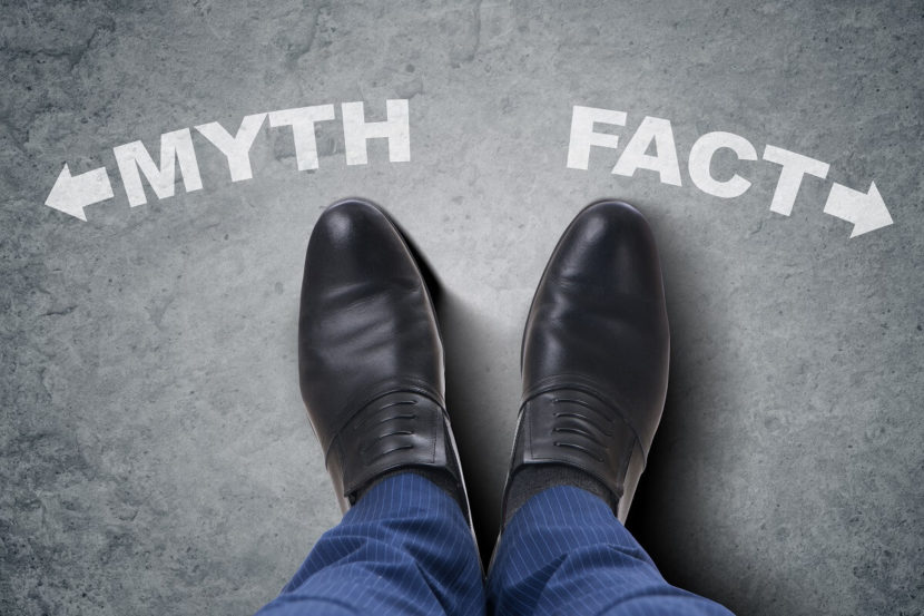 Common QA Outsourcing Myths Banner