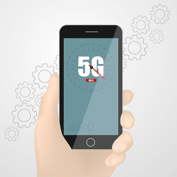 Testing of 5G-powered Mobile Apps