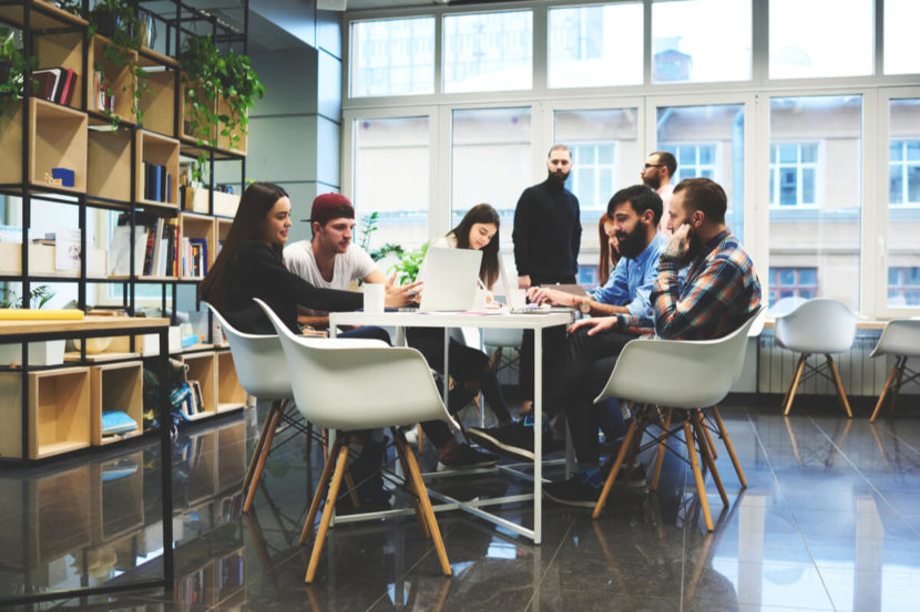 Benefits to a Startup by a Software Development and Testing Partner