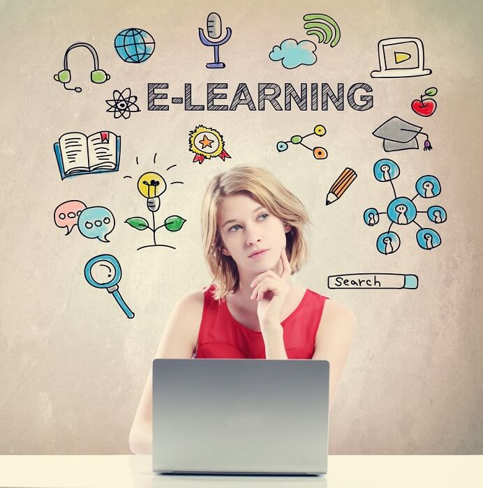Building a Successful E-Learning App