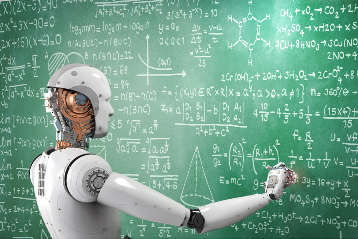 AI + Machine Learning disruption in the Test Automation space!