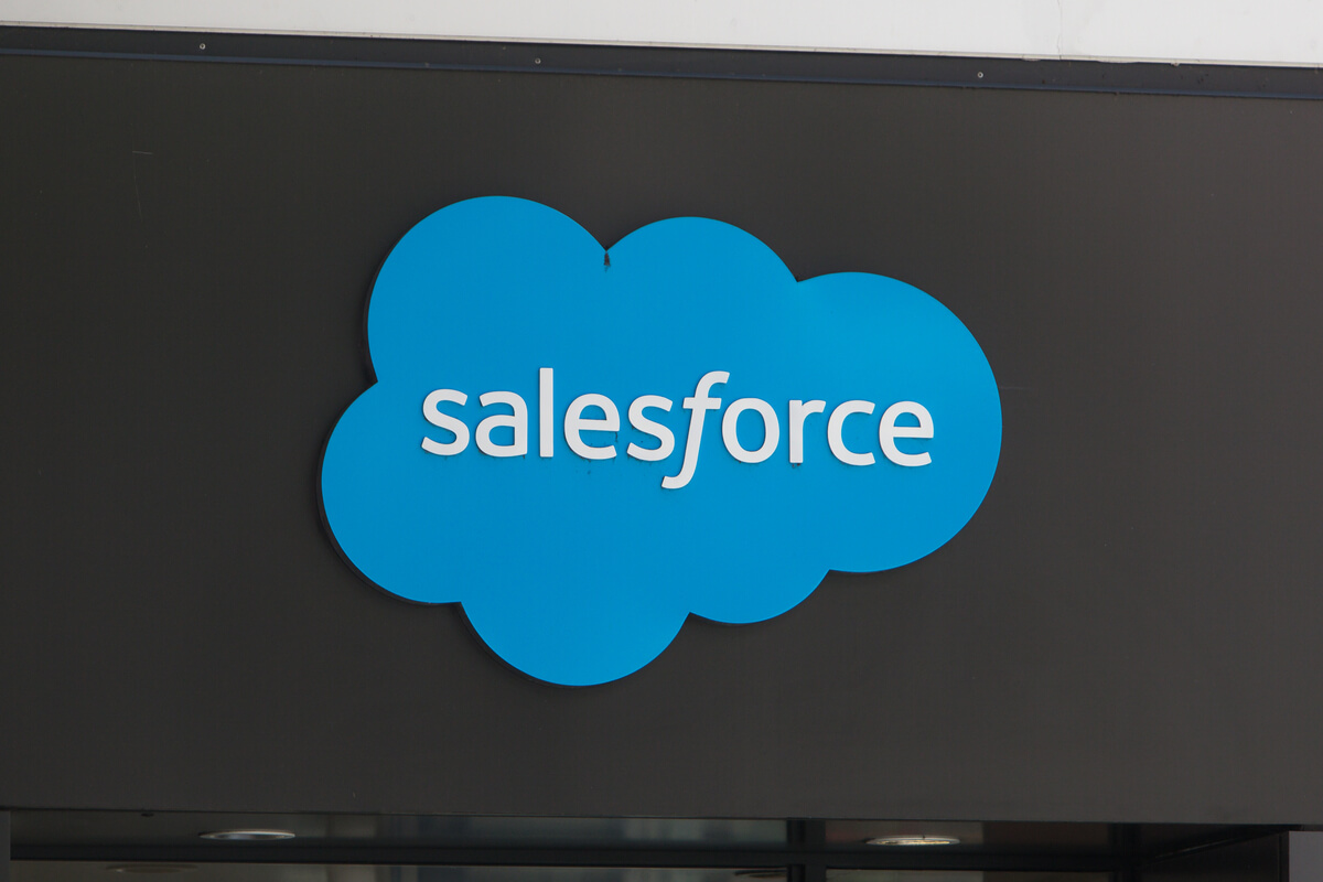 What is the role of a Salesforce Tester
