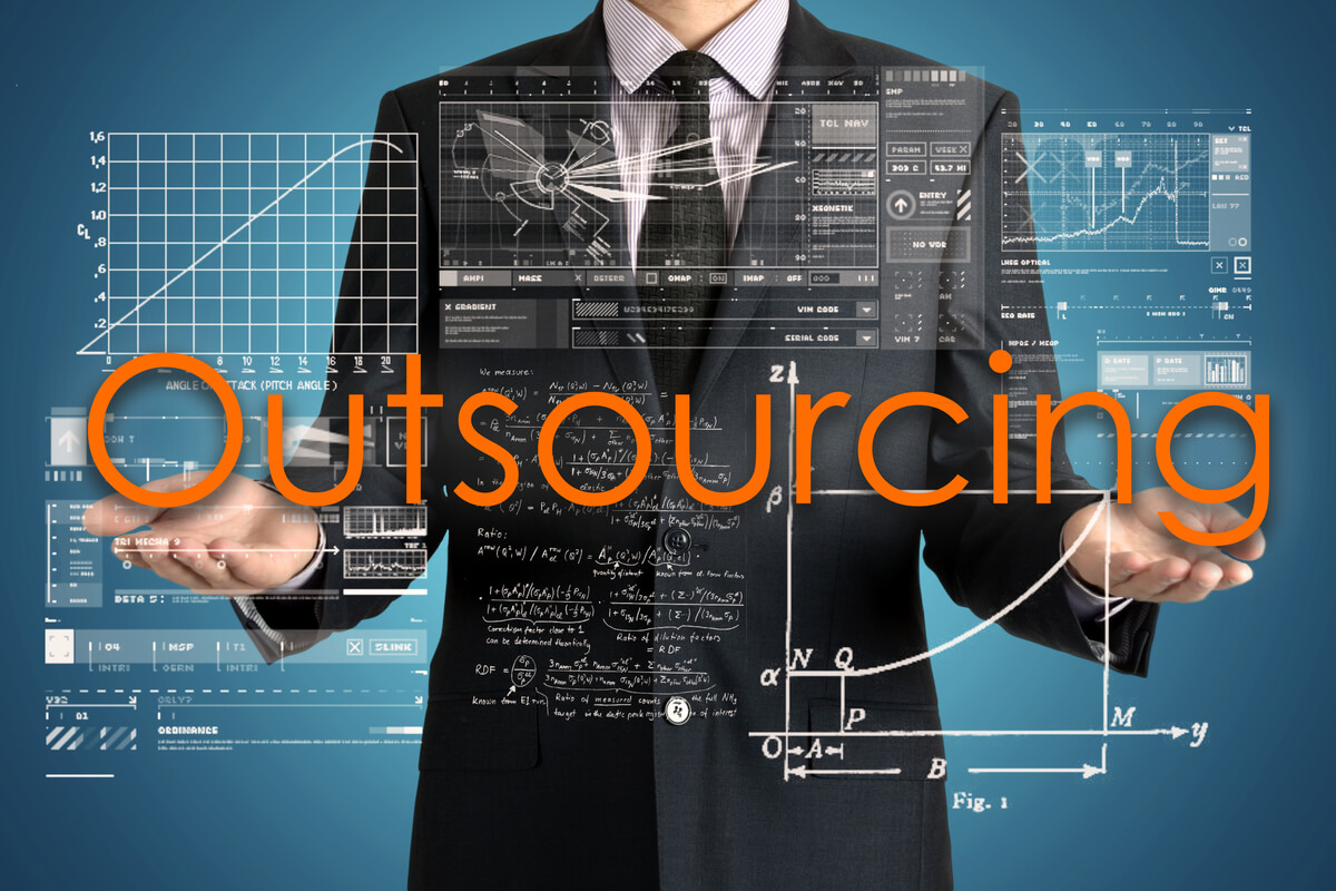 Why outsource testing to the best company in the industry