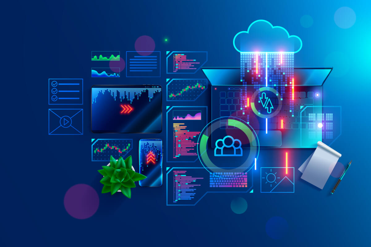 Benefits of Testing Mobile Apps in the Cloud