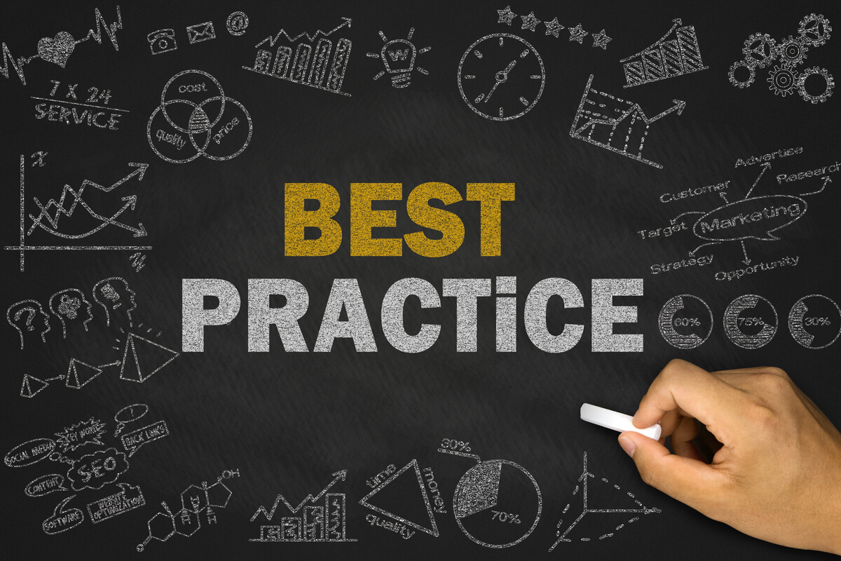 Best Practices for Automation Testing with BDD