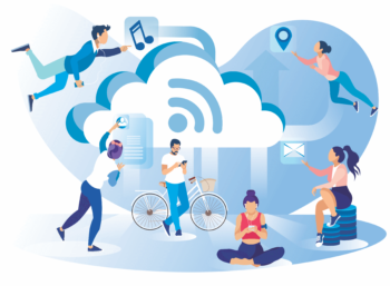 Testing Mobile Apps in the Cloud