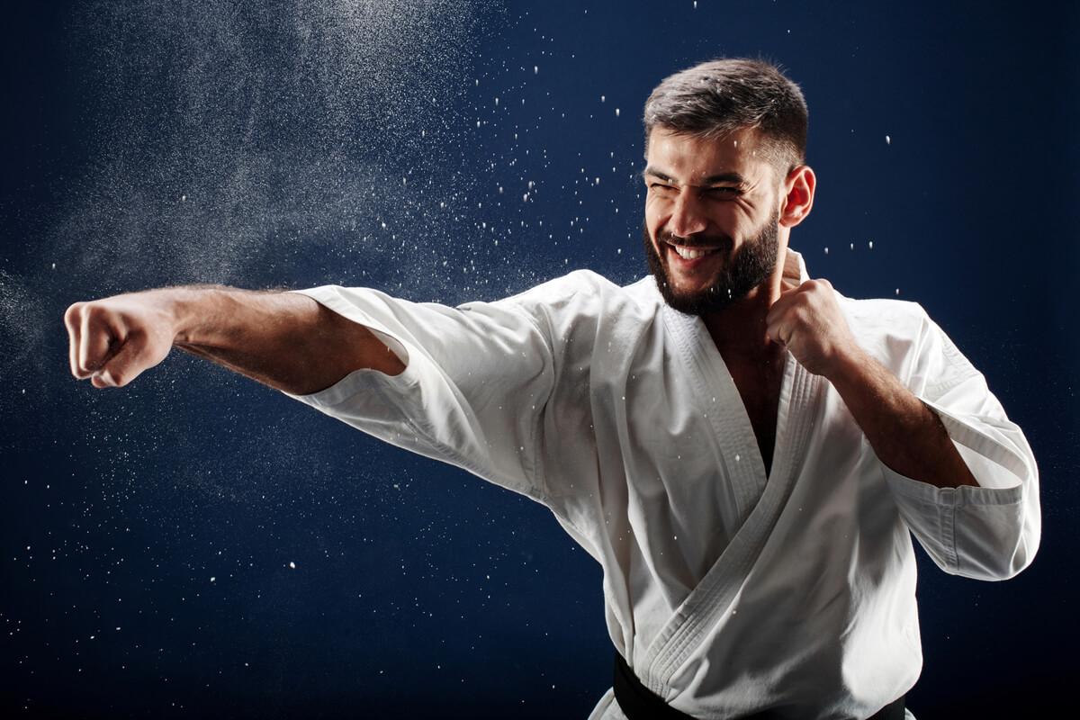 All about Karate Framework