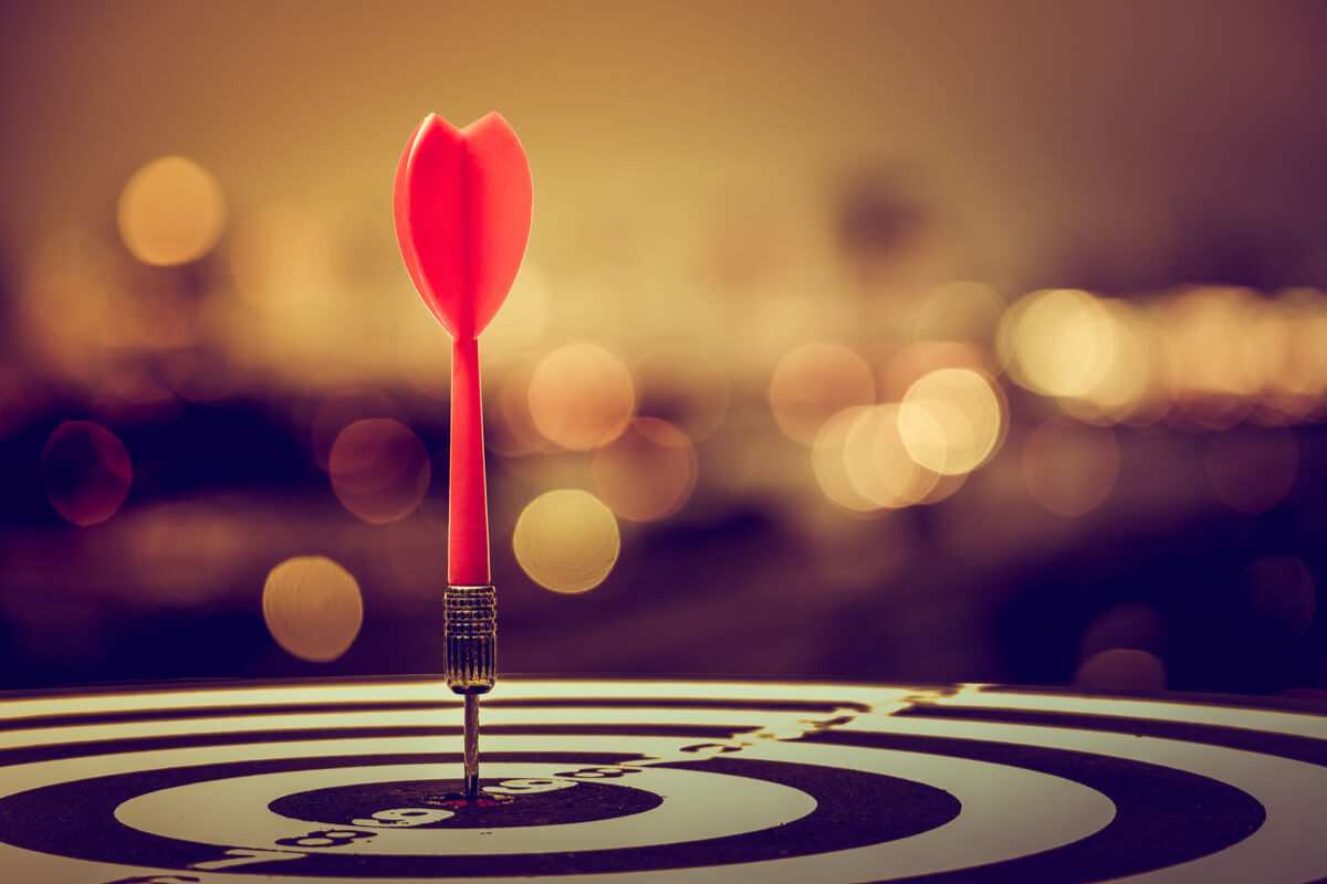 Test automation success can be achieved by determining its goals