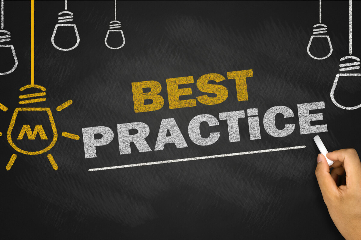 Automation Testing best practices