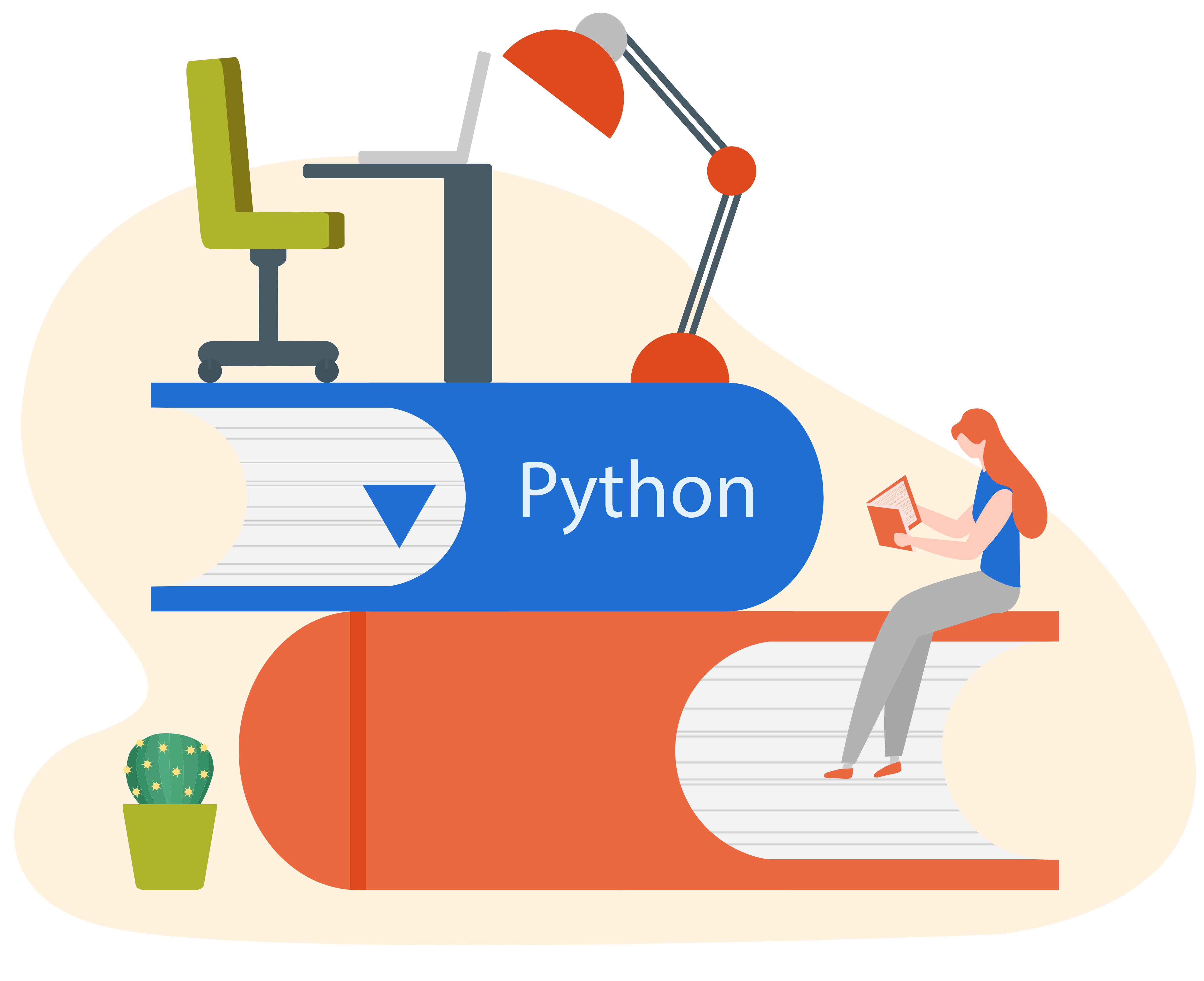Python Test Automation