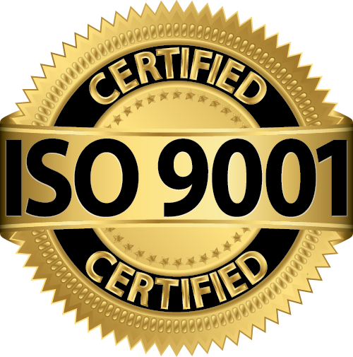 Codoid ISO Certification