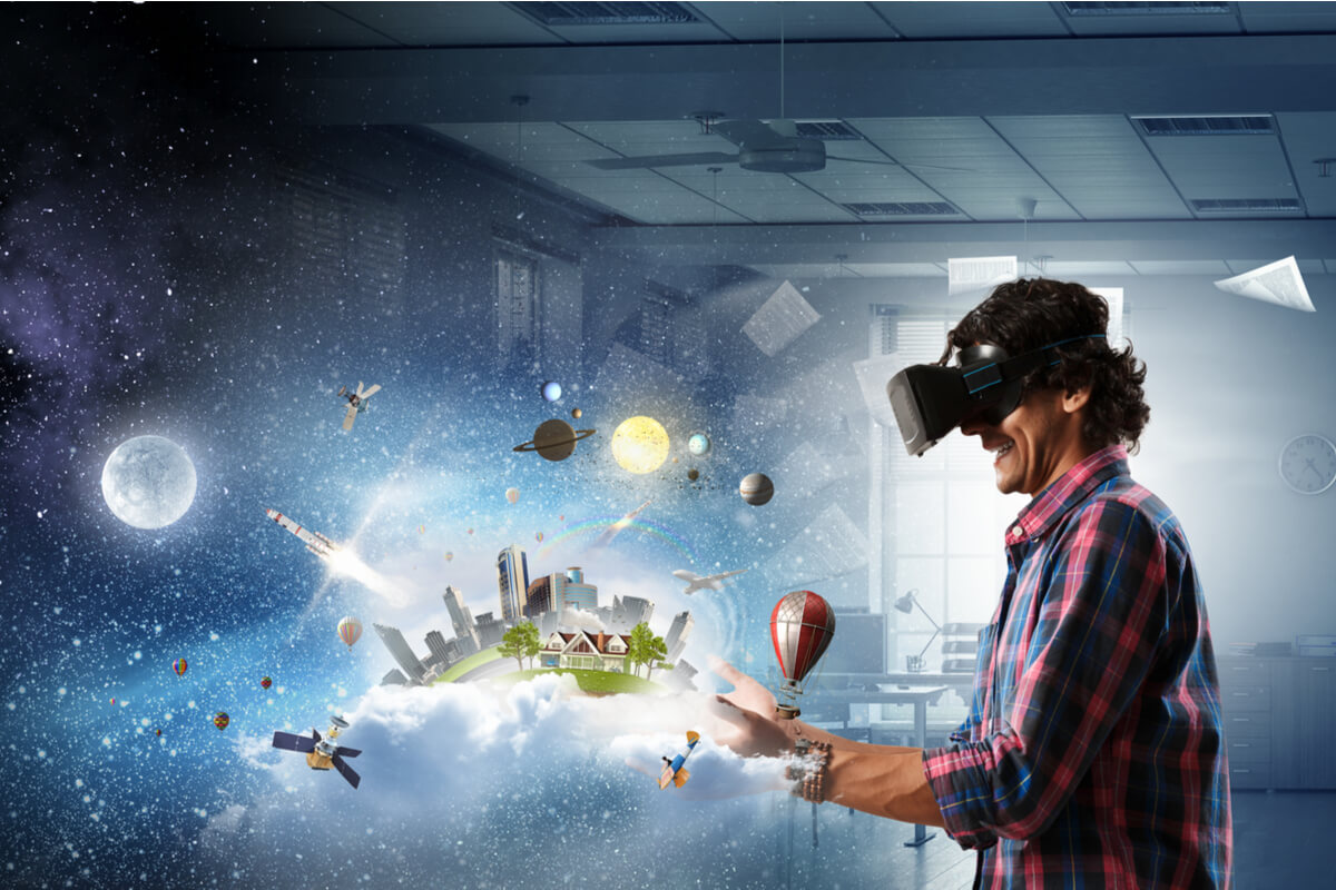 What is Mixed Reality