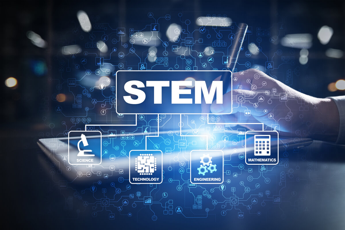 Everything you need to know about STEM Education