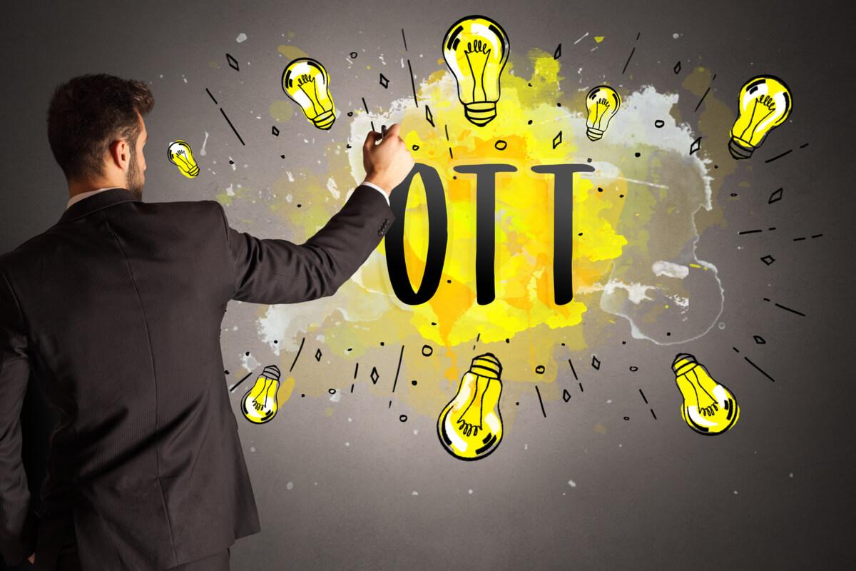 OTT Testing is preeminent for Streaming Media