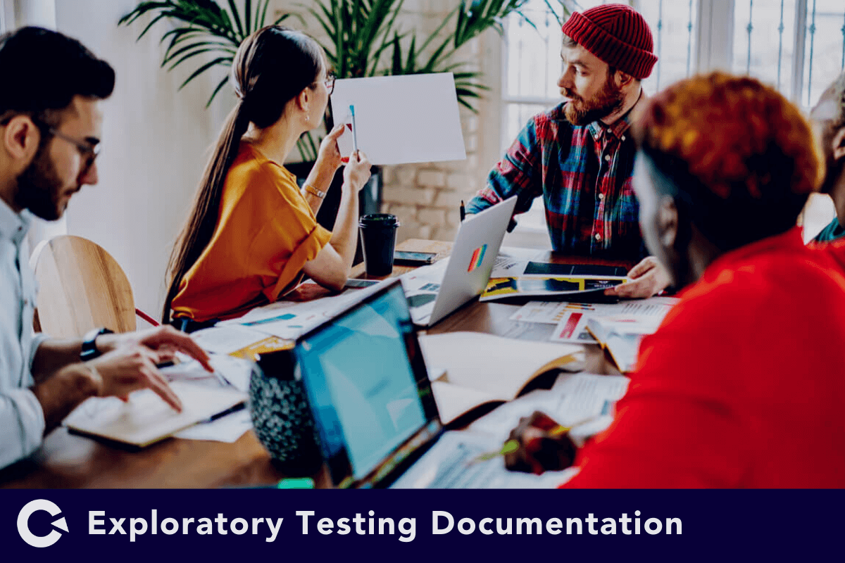 Exploratory Testing Documentation & Reporting