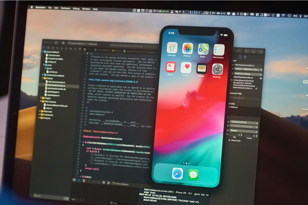 Appium iOS Setup Details